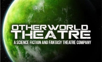 Otherworld Theatre Podcasts
